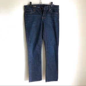 JCrew Matchstick Pants (Petite)